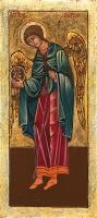 Arcangelo Gabriele 18x40