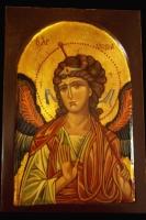 Arcangelo Gabriele 20x30