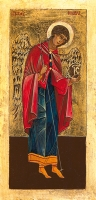 Arcangelo Gabriele 19x40