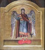 Arcangelo Michele 32x35