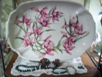 Centrotavola Orchidee