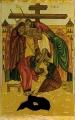 Deposizione della Croce 27x43