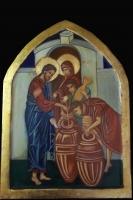 Le nozze di Cana 25x35