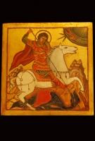 San Giorgio 19x19